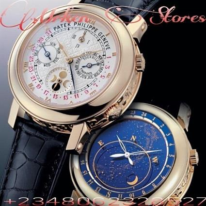 Patek philippe sky moon tourbillon buy
